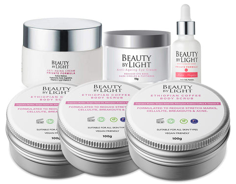VIP SKINCARE LUXURY PACK