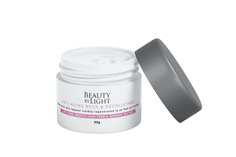 Neck & Décolletage Anti-Aging Cream 50g