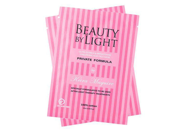 Buy Cotton Face Mask Brightening & Hydrating