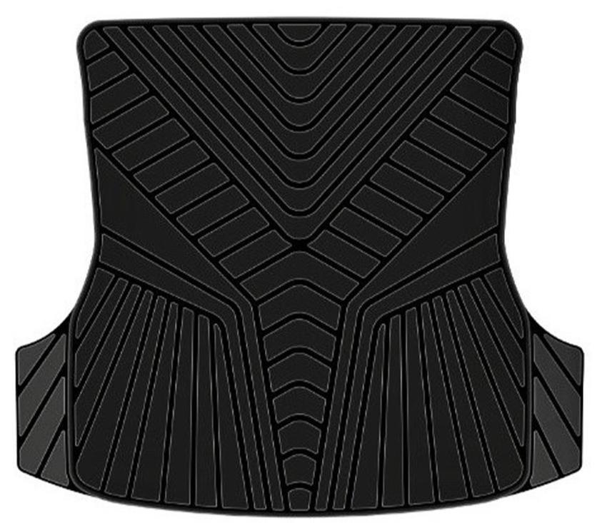 Model X All-Weather Floor Mat for Trunk (1 Piece)