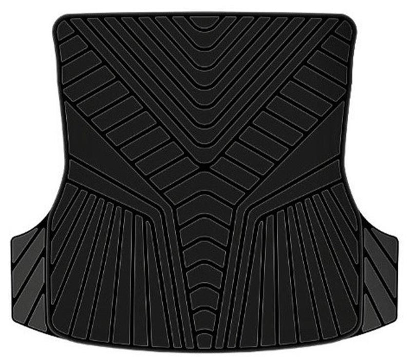 Model S All-Weather Floor Mat for Trunk (1 Piece)