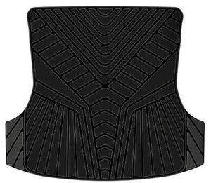 Model 3 All-Weather Floor Mat for Trunk (1 Pieces)