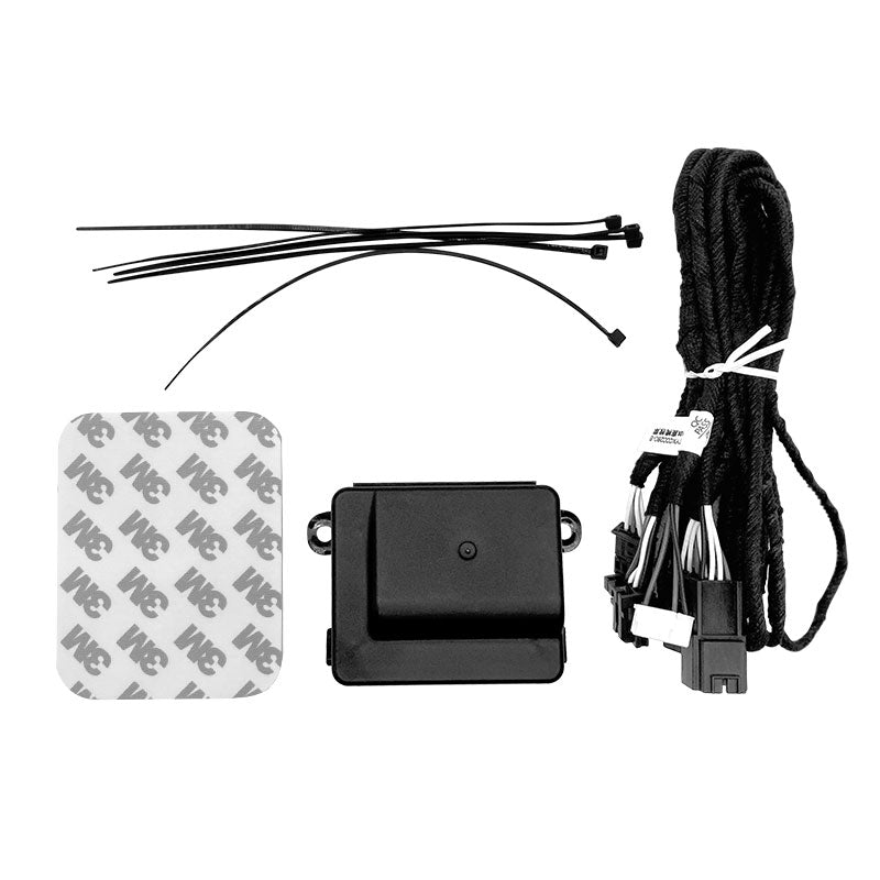 Model 3 & Y Seat Massaging Control Module - Hansshow V.3  $140