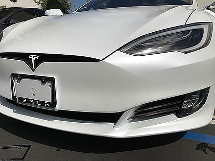 Model S -Refreshed Chrome Delete ( Only $849 w/ 20% Off)