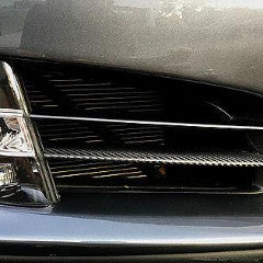 Under Headlight Chrome Inlay Wrap (4 Pieces)