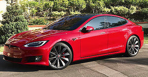 Model S -Refreshed Chrome Delete From $899