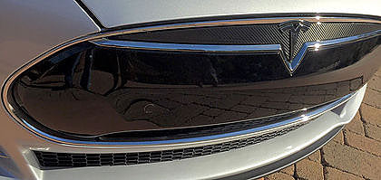 Upper Nosecone Wrap Decal