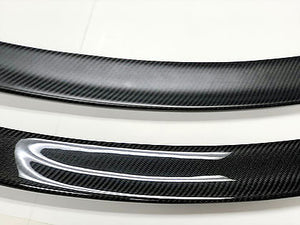 Model S OEM Type Carbon Fiber Spoiler ($175 w/ 20% OFF)