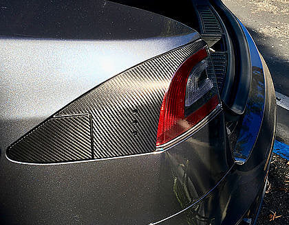 Charging Port Vinyl Accent Wrap (1 Pair Both Side)