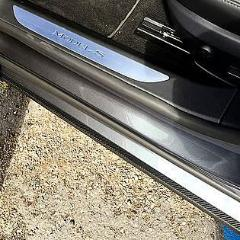Model S, X, & 3 Caliper Covers - Vinyl TESLA Letters $229