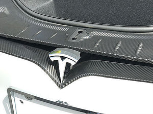 Model S -Refreshed Chrome Delete (Only $899)