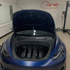 Model 3 Power Liftgate Front Trunk Version 4.0 (Frunk) Hands Free - $539
