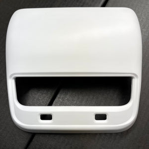 Model 3 & Y Backseat Vent Cover - Matte White (Only $39 w/ 20% OFF)