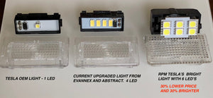 LED Light Upgrade Kit -5 Pcs. ($44 w/20% OFF)
