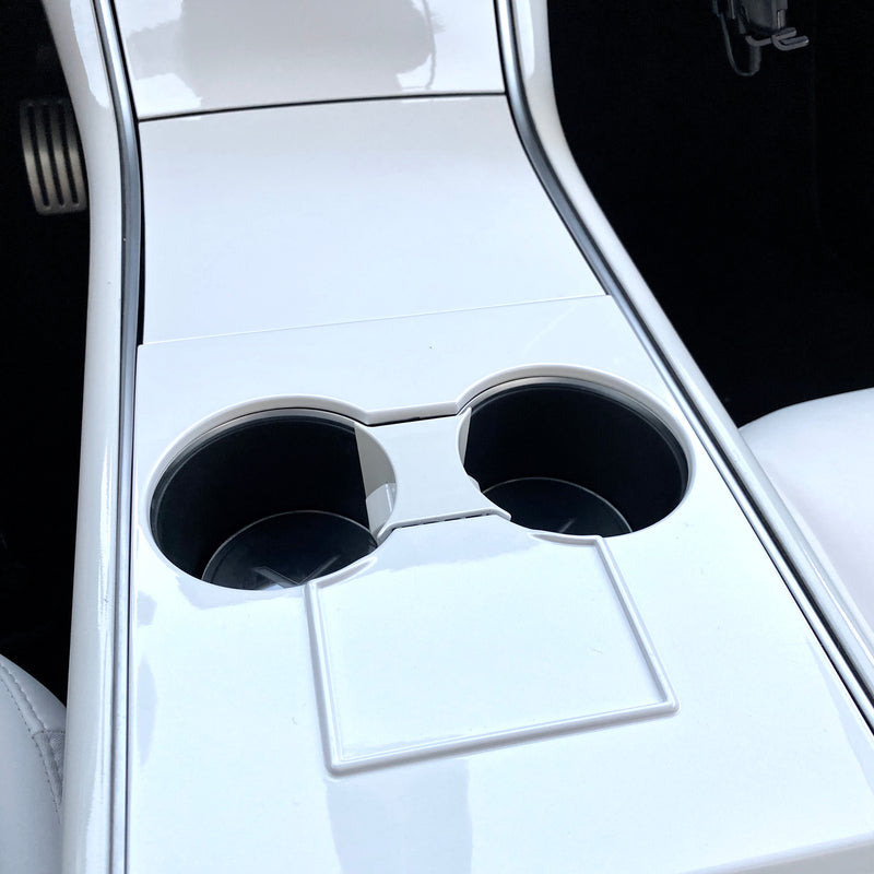 Model 3 & Y Drink Stabilizing Cup Holder Divider $ 19.99