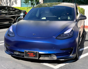 Window Tint Model 3 & Y