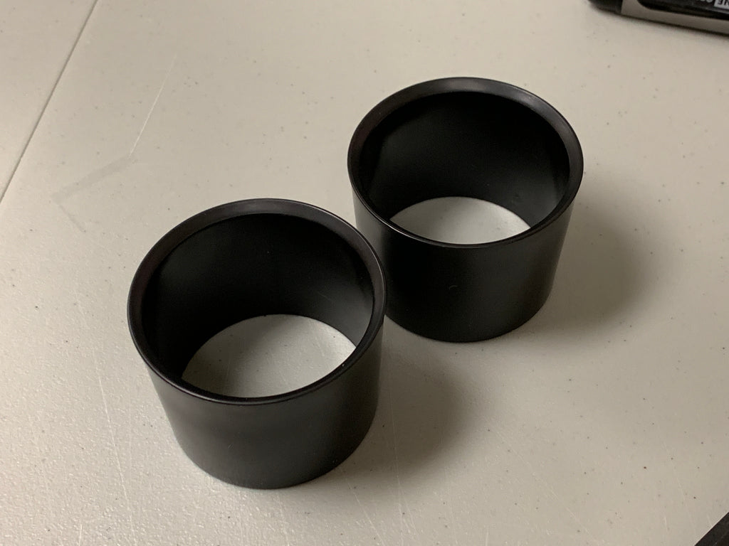 Cup Holder Insert - 1 Pair (Only 19.99 w/ 20% off)