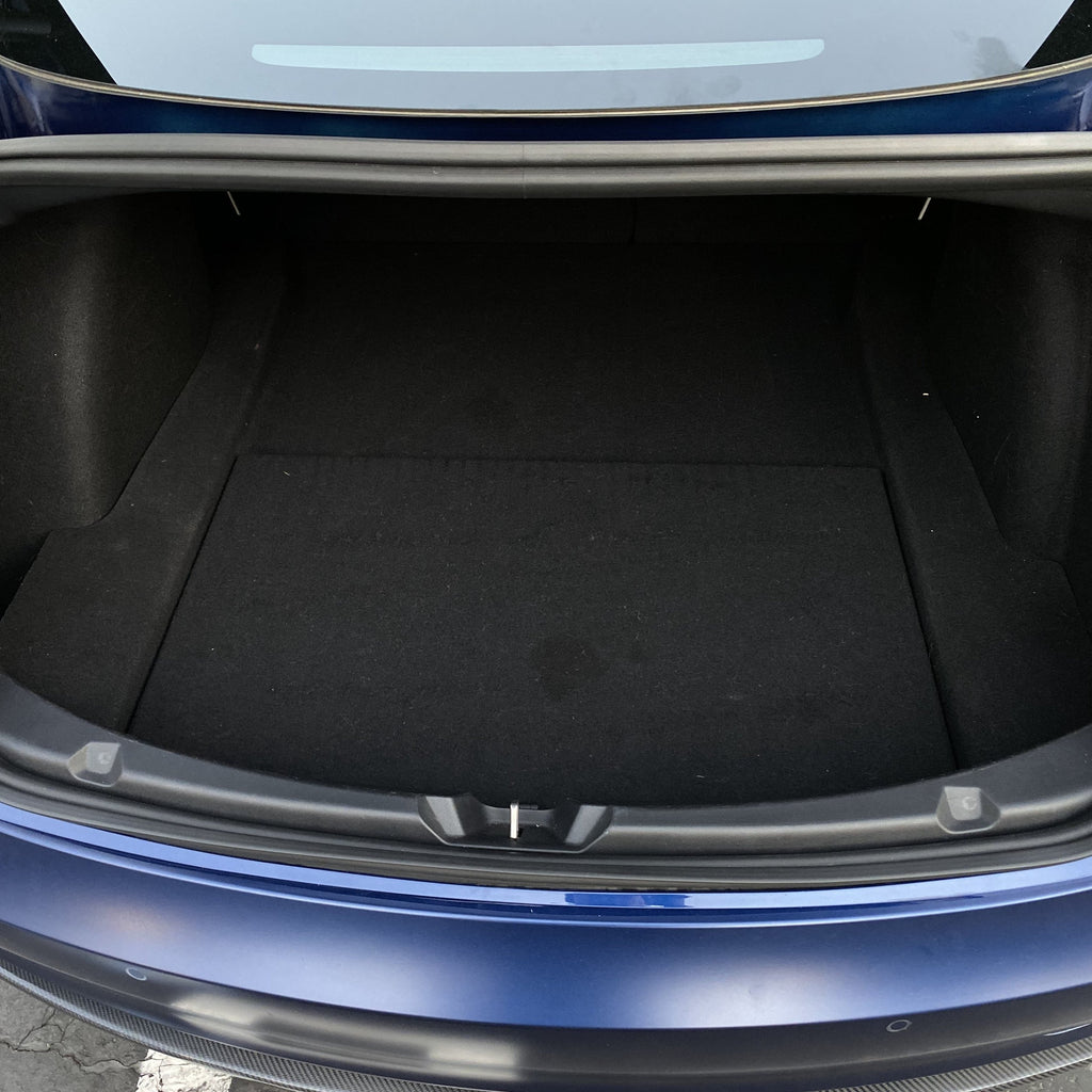 Model 3 Trunk Trunk Organizer (Only $54 with 20% OFF)