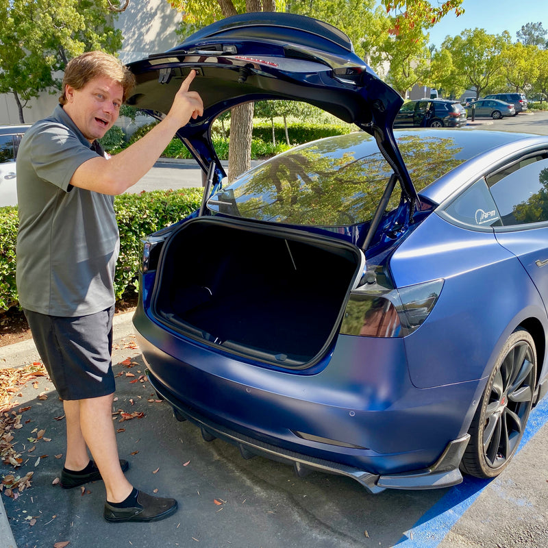 Model 3 Power Trunk Opener Power Liftgate Version 5.0 Hands Free - $599