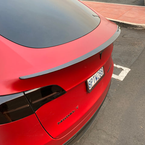 Model 3 Back Door Sill Protection Kit - Stainless Steel $39