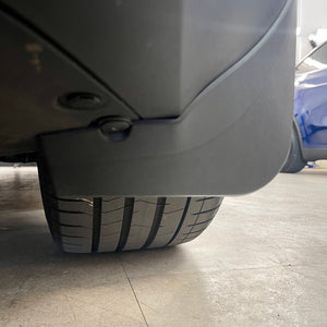 Model Y Mud Flaps Screwless - $49 Shipped 2nd Day Air