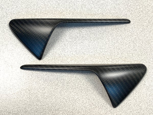 Carbon Fiber Molded Turn Signal Covers, For AP2+  $59 per pair