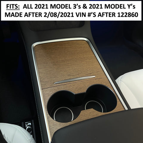 "Model 3 18"" Aero Wheel Hydro Carbon Fiber Center Hub Caps (Set of 4 $69)"