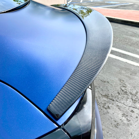 Model 3 RAZZO Aero Kit Carbon Fiber - Glossy or Matte ($599-$3,495)