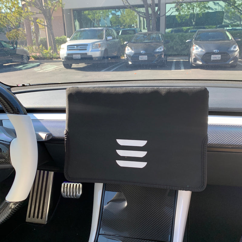 Model 3 & Y Display Screen Cover  (Only $19 with 20% Off)