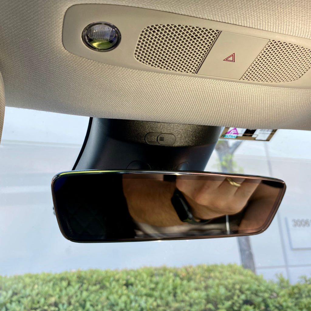 Model 3 & Y Interior Privacy Camera Cover from $4 ea.