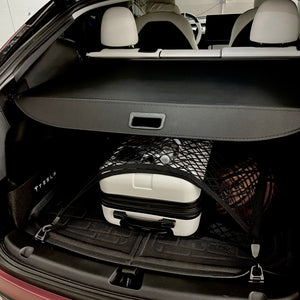 Model Y Retractable Cargo Bay Cover - $189