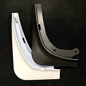 Model 3 Mud Flaps Gen. 2 Screwless Type (Set of 4- from $32)