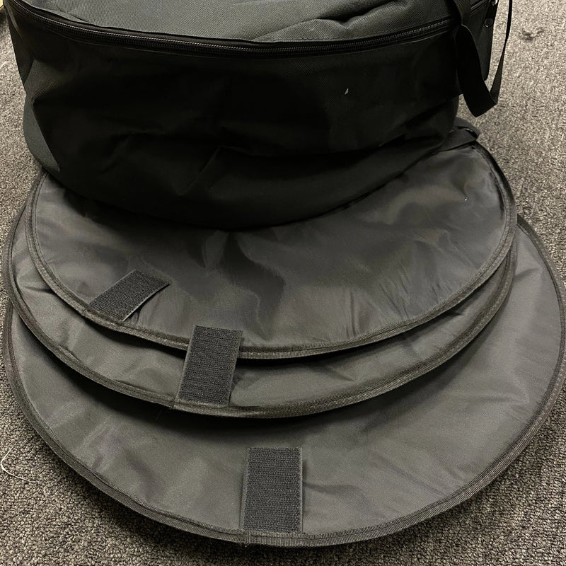 Tesla Model 3 Aero Wheel Hubcap Storage Bag - $49 with 20% Off