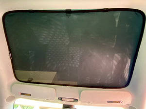 Model 3 Sunroof Sunshade Screen - $39 with 20% Off
