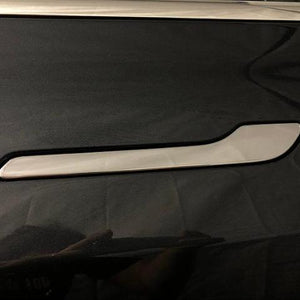 Model 3 & Y Clear Door Handle Wrap (Set of 4)