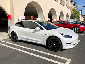 Model 3 Chrome Delete (Only $749 with 20% Off Code)