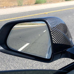 Model 3 Gen. 2 Carbon Fiber Mirror Caps ( $139 w/ 20% Off)