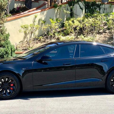 3M Window Tint Model S - Crystalline or Color Stable