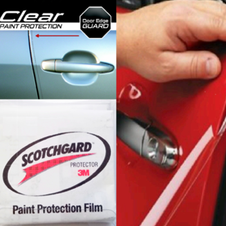 Calif. HOV Under Stickers Protection Film Gen 2 (Only $15 w/20% OFF)