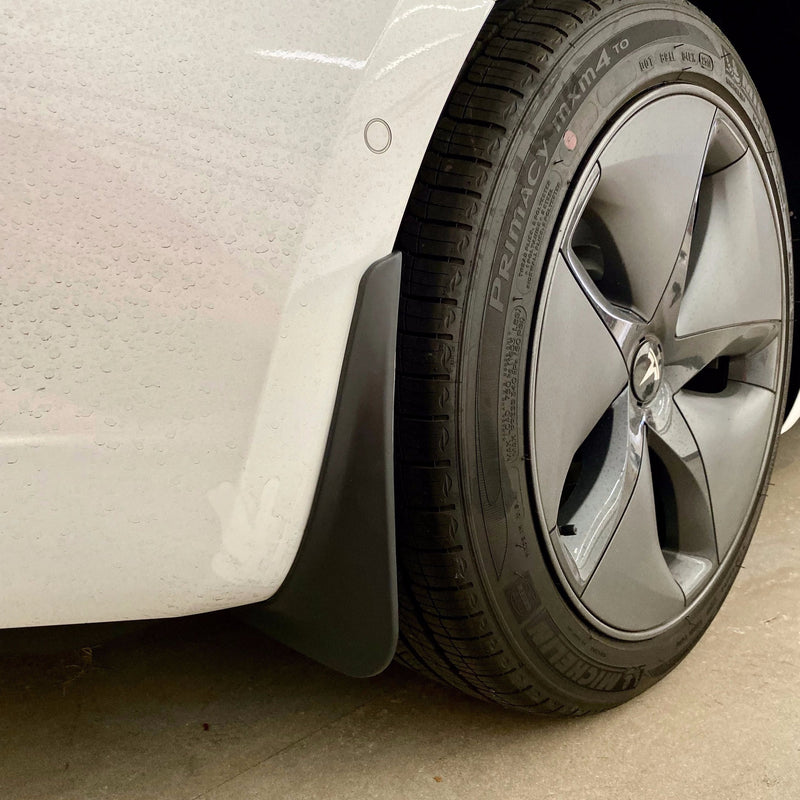 Model 3 Mud Flaps Screwless - $49 Shipped 2nd Day Air FedEx