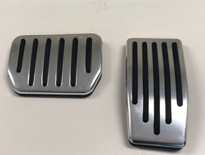 Model 3 Performance Pedals, Glossy or Matte Finish- ($24.99 with 20% Off)