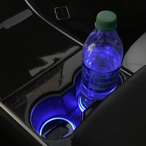 Cupholder LED Light Pucks- 1 Pair -$19.99 w/ 20% Off