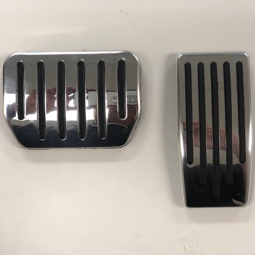Model 3 & Y Performance Pedals, Glossy or Matte Finish- ($24.99 with 20% Off)