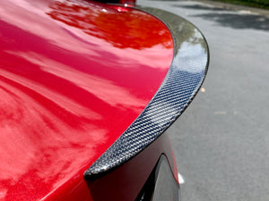 Model 3 Carbon Fiber Performance Spoiler (From $229)