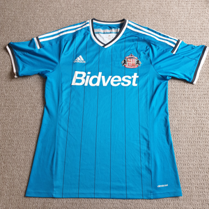 Sunderland Away Shirt 2014/15 XL