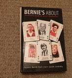 Book Bernies About North East with Malcolm MacDonald and Micky Horswill SIGNED