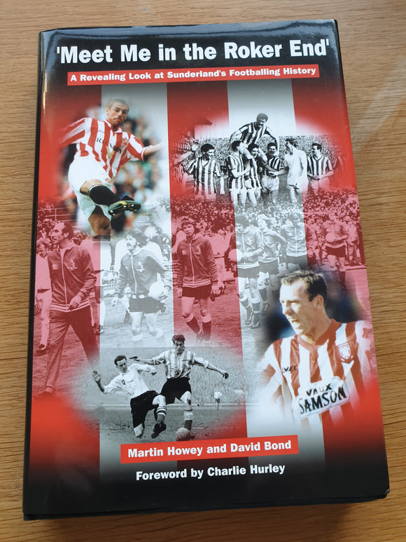 Book Meet Me In The Roker End 2004