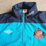 Sunderland Shell Jacket 2011 XL