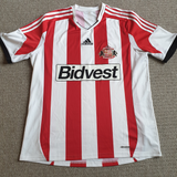 Sunderland Home Shirt 2013/14 L