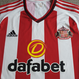 Sunderland Home Shirt 2015/16 L